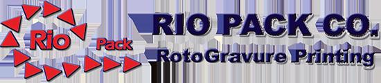 شركة ريو باك للطباعة