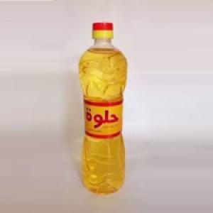 Helwa Oil